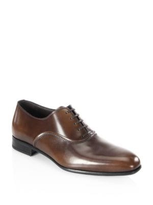 Pf17 Dunn Lace Up Oxfords by Salvatore Ferragamo
