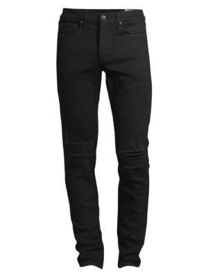 Fit 1 Skinny Fit Distressed Jeans by Rag & Bone