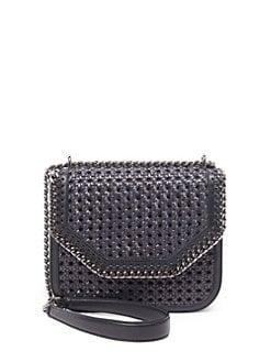 Stella McCartney | Handbags - Handbags - saks.com : stella mccartney quilted bag - Adamdwight.com
