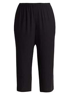 5574b5d020ca9a Product image. QUICK VIEW. Eileen Fisher, Plus Size