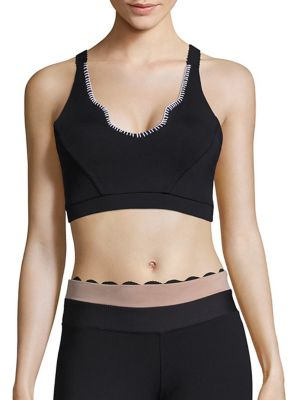 Stitchlab Demi Sports Bra by Track & Bliss