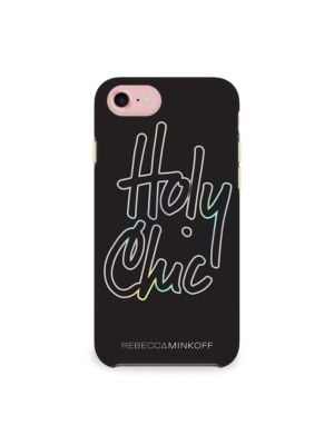 Holy Chic Holographic Foil Double Up Iphone 7 Case