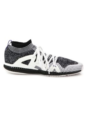 Crazymove Bounce Trainer Sneakers by Adidas By Stella Mc Cartney