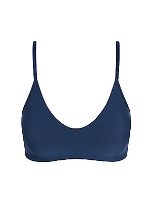 Image of Super soft with a second skin fit Adjustable straps Modal/spandex Machine wash Made in USA of European fabric. Lingerie - Contemporary Collections. Commando. Color: True Nude. Size: M.