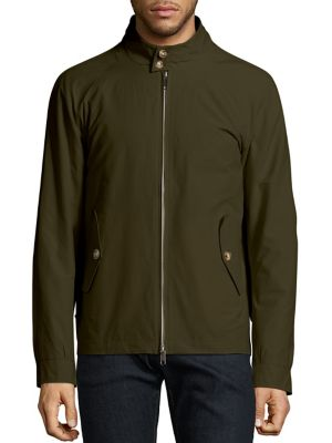 BARACUTA G4 Original Water-Resistant Jacket in Beech