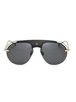 94d25e7059 Dior - Astral 59MM Aviator Sunglasses - saks.com