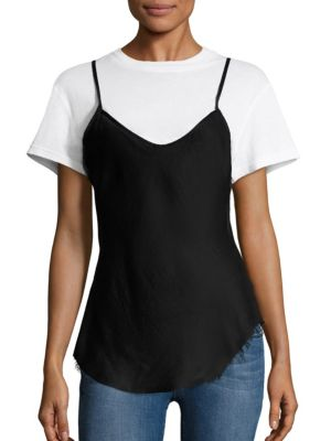 Demi Cami T-Shirt by RtA