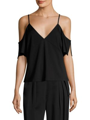 T by Lux Ponte Top by T by Alexander Wang