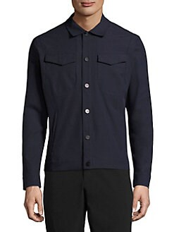 Coats & Jackets For Men | Saks.com