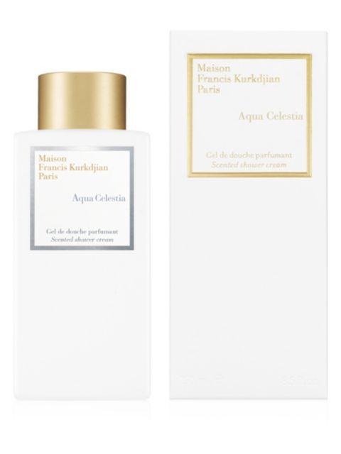 Maison Francis Kurkdjian Aqua Celestia Scented Shower Cream | SaksFifthAvenue