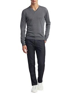 d1e9af2c11 Men's Clothing, Suits, Shoes & More | Saks.com