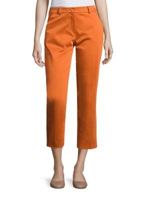 Bisous Solid Pants by Weekend Max Mara