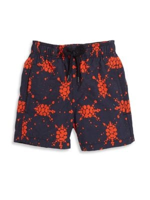 Toddlers Little Boys  Boys Printed Shorts