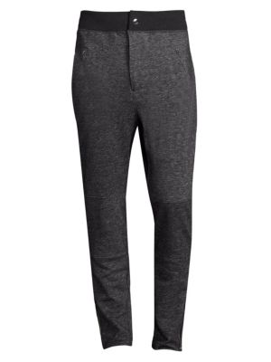 Core Zip Pants by 2(X)Ist