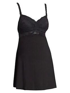 c522125bc9 Women s Apparel - Lingerie   Sleepwear - Chemises   Slips - saks.com