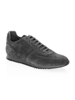 To Boot New York  Hatton Low-Top Sneakers