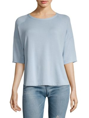 Phoenix Oversized Tee by rag & bone/JEAN