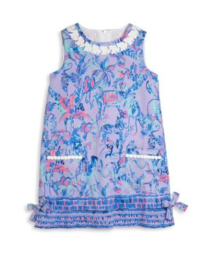 Toddlers Little Girls  Girls Lily Dress