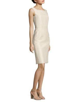 Kosmo Twill Dress