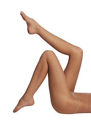 b05fc4d7f Donna Karan - Whisper Weight Nudes Sheer to Waist Tights
