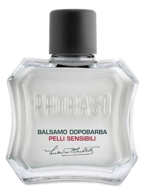 Proraso Proraso After Shave Balm - Sensitive Skin Formula/ 3.4 oz.