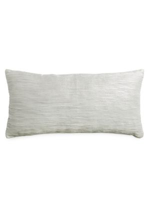 Tidal Down Throw Pillow