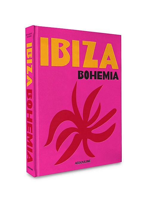 """Image of Explore the beauty, charm, atmosphere, and nightlife of this exotic Mediterranean hotspot with this illustrated guide. Hardcover.300 pages. Over 200 illustrations.10"""" W X 13"""" H.Imported."""