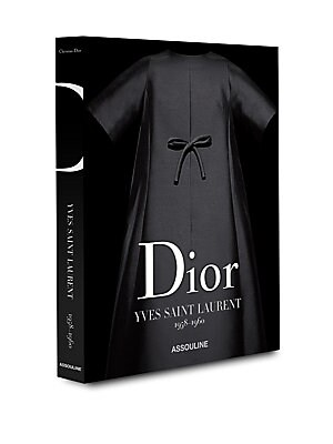 Image of Dior by Yves Saint Laurent is the second volume in an unprecedented series of books devoted to each designer of a couture house, the ultimate compendium of the most memorable haute couture creations conceived and handcrafted by the renowned house of Dior