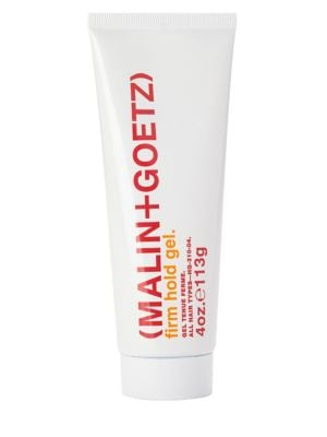 Malin + Goetz Firm Hold Gel/4.0 oz.