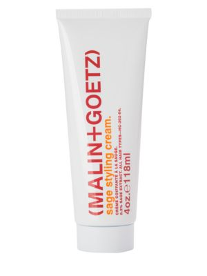 Malin + Goetz Sage Styling Cream/ 4 oz.