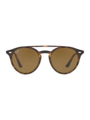 Ray-Ban Unisex Rb 4279 710/73 51Mm Sunglasses, Brown Havana
