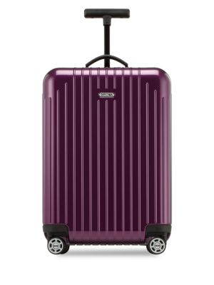 Rimowa Ultralight Cabinet Suitcase