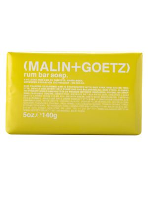 Malin + Goetz Rum Bar Soap/5.0 oz.