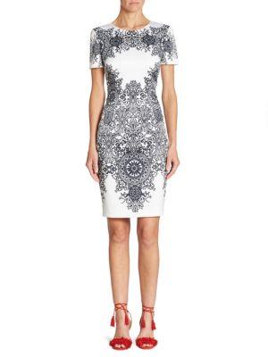Nellore Printed Dress