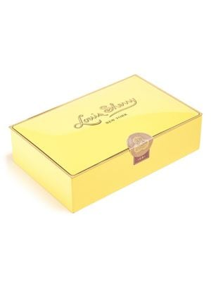 Louis Sherry 12 Piece Canary Chocolate Truffle Collection