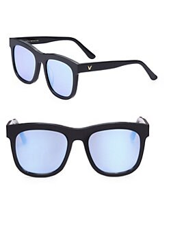 e62d0baf438 Gentle Monster. Pulp Fiction 53 MM Square Sunglasses