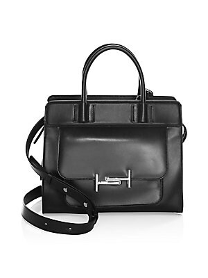 512d789186a Tod's - Large New Joy Leather Tote - saks.com