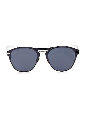 0e069a706768 Dior - Dio(r)evolution 58MM Pilot Sunglasses - saks.com