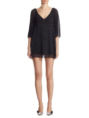 Buy Marc Jacobs Silk Sequin Dress online with Australia wide shipping