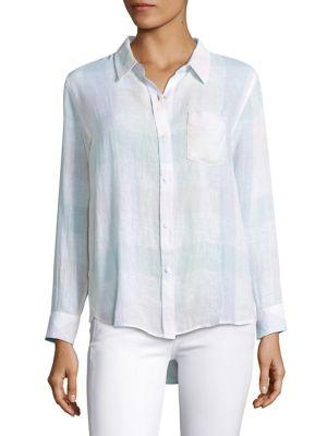 Charli Buffalo Shirt by Rails