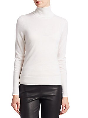 0ab8318489 Saks Fifth Avenue - COLLECTION Featherweight Cashmere Sweater - saks.com