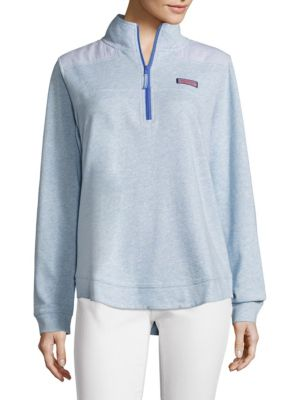 Heathered Shep Shirt by Vineyard Vines