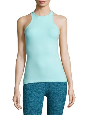 Under Lock & Keyhole Tank by Beyond Yoga