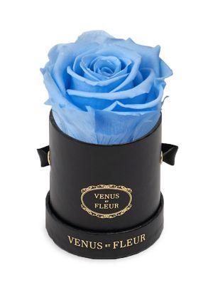Eternity De Venus Le Mini Round Eternity Rose by Venus Et Fleur