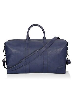 2dc217b8f6d Frye - Logan Overnight Leather Duffle Bag - saks.com