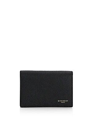 Business card holder saks givenchy business card case colourmoves
