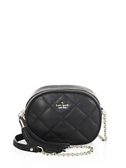 c65234a506 Kate Spade New York Emerson Place Tinley Leather Crossbody Bag