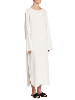Buy The Row Johi Linen Dress online with Australia wide shipping