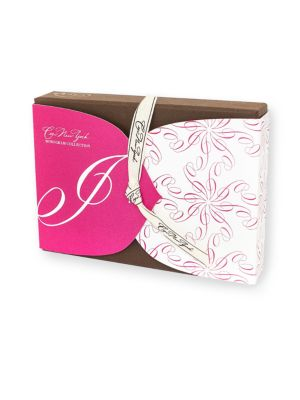 Ceci New York J Monogram Boxed Note Card Set