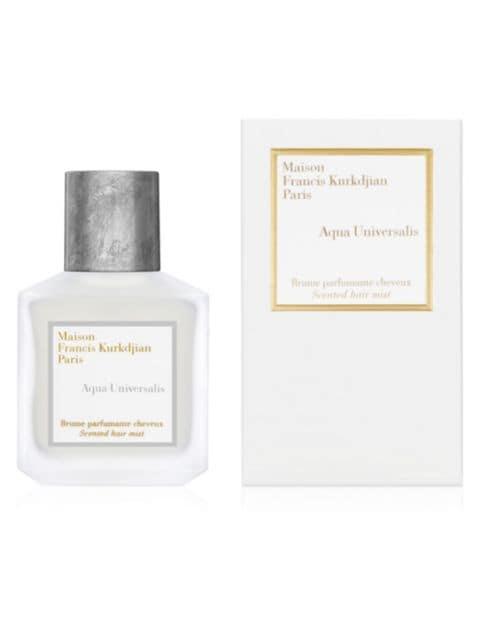 Maison Francis Kurkdjian Aqua Universalis Scented hair mist | SaksFifthAvenue